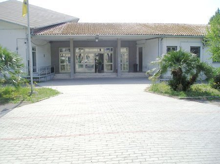 Istituto V. Cardarelli Tarquinia