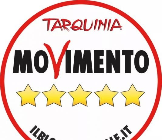 Movimento 5 stelle Tarquinia
