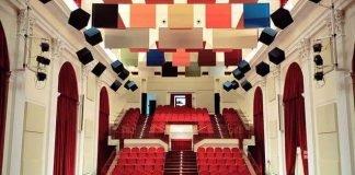 Teatro di Tarquinia