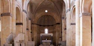 Santa Maria in Castello Tarquinia